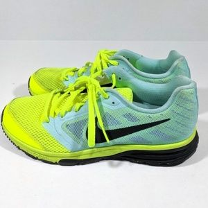 Nike Zoom Fly Training Running Shoes Size 8